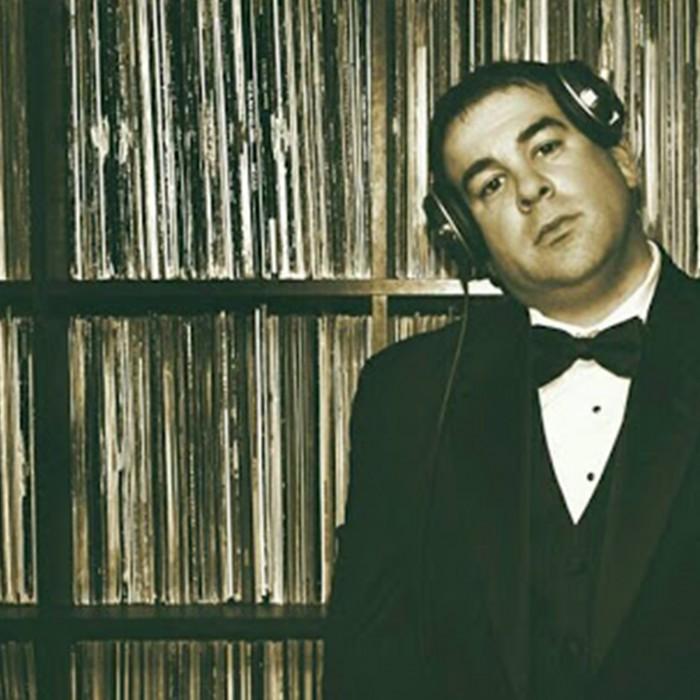 DJ NOOK